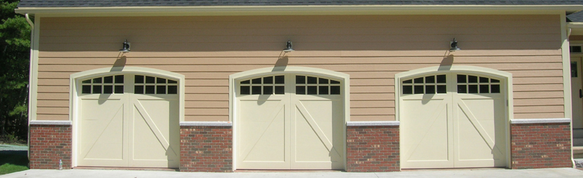 Garage Door Service & Repair