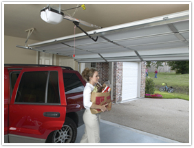 Frequently Asked Questions - Garage Door Graphic
