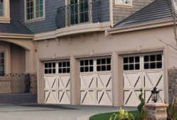 Signature® Carriage Collection Garage Doors
