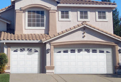 Durafirm Collection™ Garage Doors