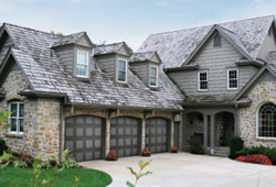 Traditional Panel Garage Doors