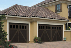 Verde Collection™  Garage Doors