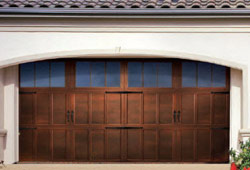 Carriage House Collection Steel Doors